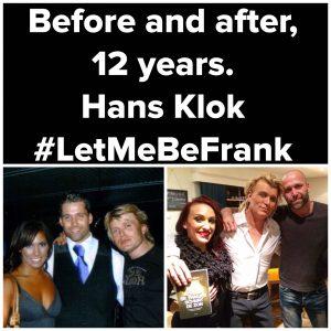 Met Hans Klok