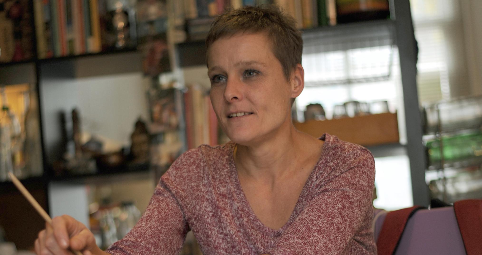 Marisha Maas slider - Elma communicatie - Adviseur